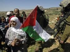 Israël a détruit des abris financés par l'UE en Cisjordanie
