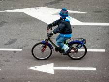 Enthousiasme over gratis kinderfiets minima in gemeente Nissewaard