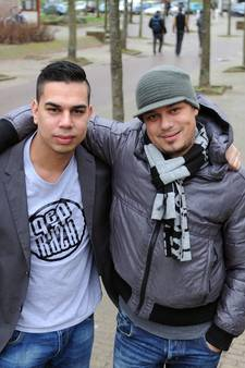 Mental Theo en Pep&Rash op Dancetour Goes