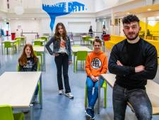 Leer leven, in plaats van alleen maar wiskunde of Frans: Veluws College huurt coaches in voor leerlingen