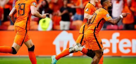 Vanavond op tv: Oranje speelt tegen Noord-Macedonië en Help, mijn man is klusser!