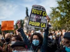 Un hommage rendu au professeur décapité au procès Charlie Hebdo