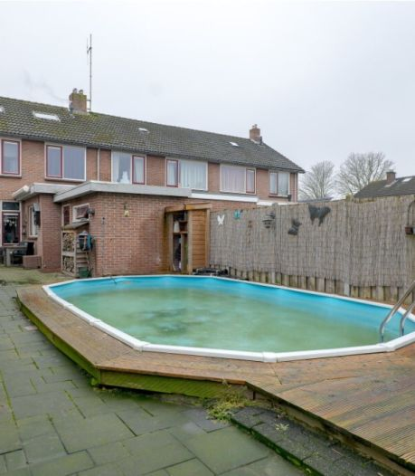 Huis mét zwembad voor een zacht prijsje? Dit koop je in Oost-Nederland voor minder dan 300.000 euro