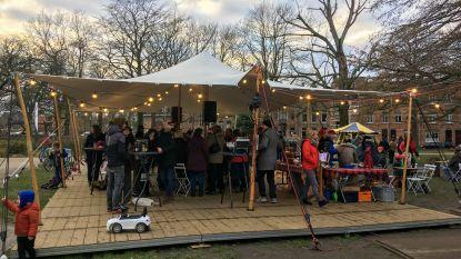 Bar Visart maakt comeback in Visartpark