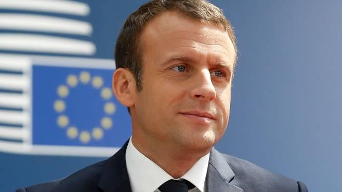 """Kritiek op antiterreurwet Macron wegens """"permanente noodtoestand"""""""