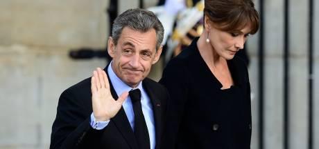 Nicolas Sarkozy bientôt fixé sur son sort