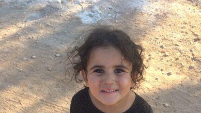 Kan Yasmine (4) toch terug naar huis? Islamitische rechtbank beslist in voordeel moeder