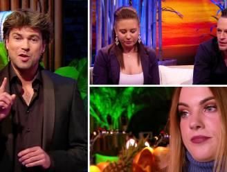 Pijnlijke leugens, nieuwe details en véél gênante momenten: liveshow met alle Temptation-kandidaten onthult alles
