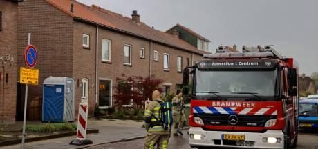Gaslek in Hoogland is weer dicht; Eikenlaan is weer bereikbaar