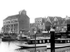 De eerste Dordtse watersportvereniging deed alles om de feestvreugde te verhogen