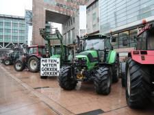 Boze boeren opnieuw naar Den Haag en eisen meer inzicht in stikstofdata van RIVM
