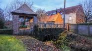 181.000 euro naar restauratie boogbrug van oude pastorie