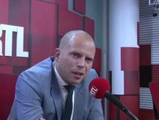 """Francken over Brussel: """"Ik schaam me diep in de hoofdstad van Europa"""""""