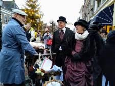 Winter in de Vesting in Elburg afgeblazen, weer geen verkleedpartij voor inwoners in december