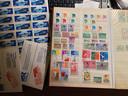 De mooiste postzegels waren in de jaren zestig al weg.