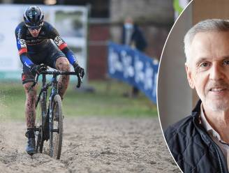 """Meeval voor Nys, die mogelijk al over vier weken weer kan crossen: """"Het enige wat écht spijtig is, is dat Thibau hierdoor een pak UCI-punten mist"""""""