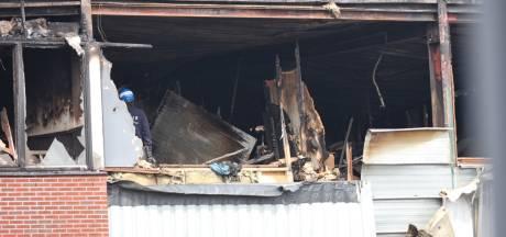 Slachtoffers dodelijke brand in Werkendam komen uit Litouwen: 'Het is ontzettend heftig'