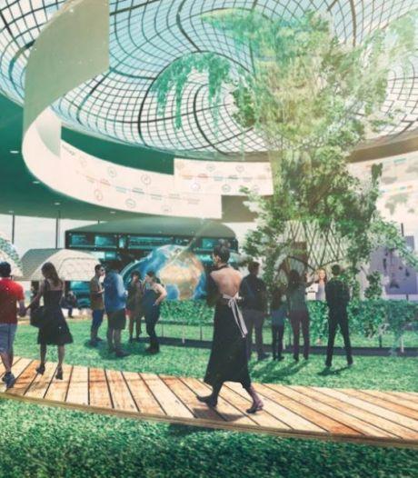 Ede krijgt definitief voedselpretpark: raad stemt in met WFC Experience
