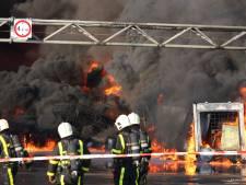 Ramp bij Chemie Pack was omslagpunt bij Veiligheidsregio: 'Brand heeft onze ogen geopend'