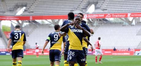 Premier but pour le Belge Eliot Matazo en Ligue 1