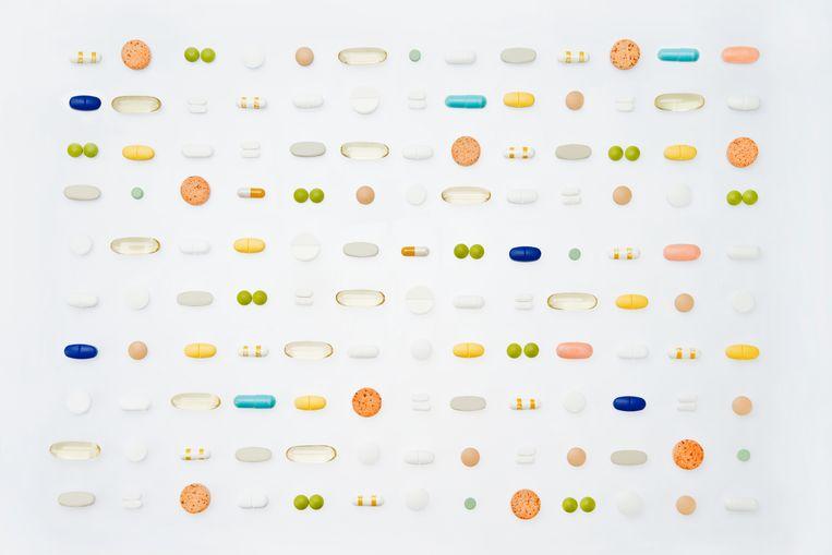 'Heel wat wetenschappers vinden dat de dosissen vitamine D en vitamine B12 aanzienlijk hoger dienen te zijn dan wat overheden aanraden.' Beeld Getty Images
