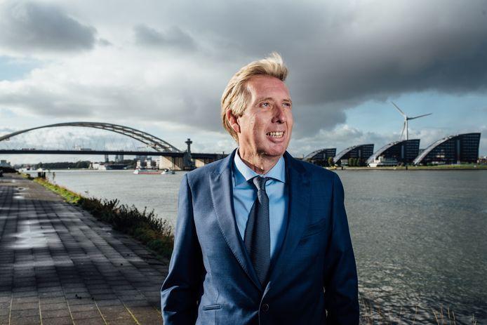 Jan Rotmans.
