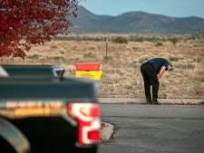 """""""Pourquoi diable mon arme était-elle chargée?"""": Alec Baldwin en larmes après la fusillade mortelle"""