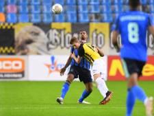 Vitesse haalt Reedijk als coach voor standaardsituaties