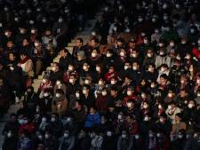 La Coupe du Japon perturbée par le coronavirus, sept matches reportés
