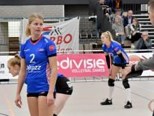 Ook in het Zwolle-shirt voelt voor Lara Hendricks Pica Mare 'zó vertrouwd'