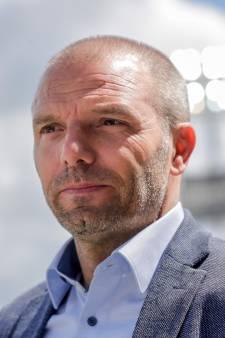 NAC heeft Maurice Steijn binnen, trainer tekent voor drie jaar