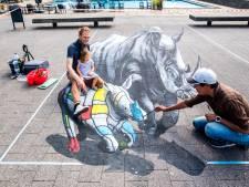 Zeker veertig evenementen van de kalender in Arnhem: 'Heel triest'