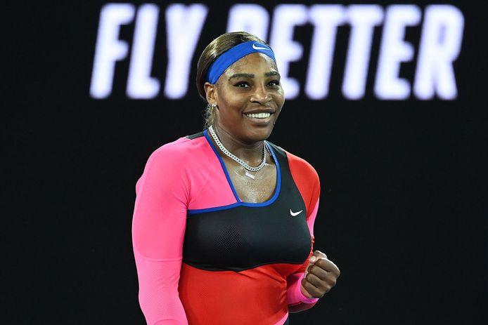 Tennislegende Serena Williams is actief met SPAC's.