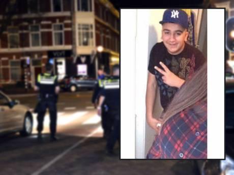 Mustaf S. krijgt 12 jaar cel voor neerschieten van Azad Sahin (17) in Haagse shishalounge