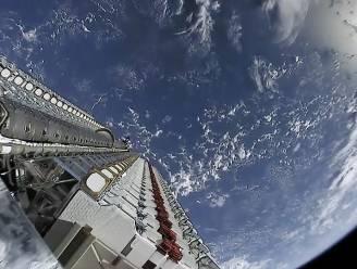 Voor het eerst gaan alleen burgers mee op ruimtevlucht rond aarde