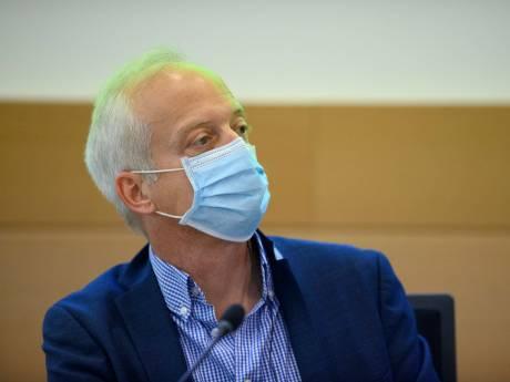 """Yves Coppieters pointe la classe politique: """"Parfois, je me demande sincèrement qui conseille nos responsables"""""""