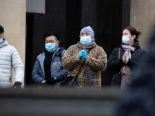 La Russie renforce les restrictions face à l'aggravation de la pandémie