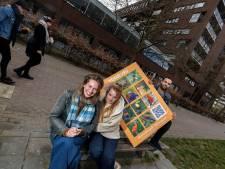 Vogelvrij in het Victoriapark in Eindhoven: 'Zonder papieren moet je altijd op je hoede zijn'