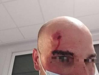 """Nepagenten zetten Sofiane (31) aan de kant en ranselen hem af: """"Ze duwden me in de goot en gaven me een pak slaag, tot ik bewusteloos raakte"""""""