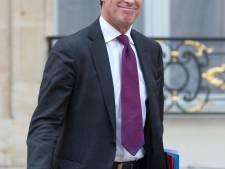 Le ministre français Cahuzac blanchi par la Suisse