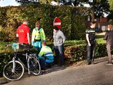 Jongen bij oversteken geschept door auto in Hapert