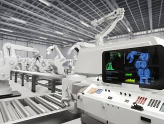 Robots zouden 375 miljoen jobs van ons overnemen tegen 2030. Deze banen zijn veilig