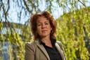 Jacqueline Baardman, directeur van de GGD Noord- en Oost-Gelderland.