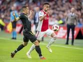 Mazraoui: Ajax A2 tegen Feyenoord A2, dat was mijn 'Klassiekertje'