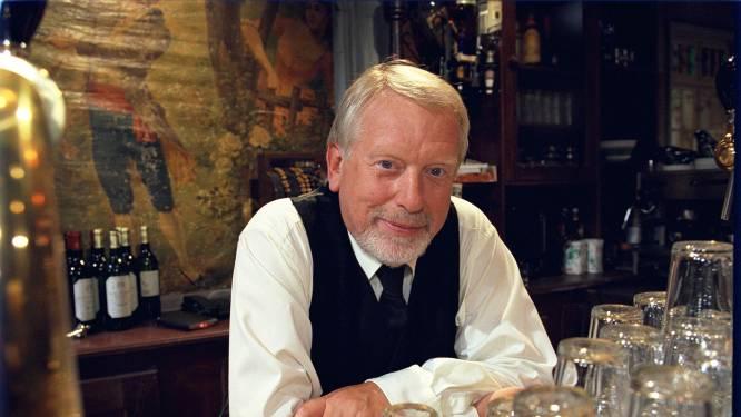 Koekiemonster-stemacteur Hero Muller op 83-jarige leeftijd overleden