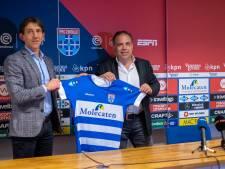 De metamorfose van PEC Zwolle wordt nog een hele puzzel
