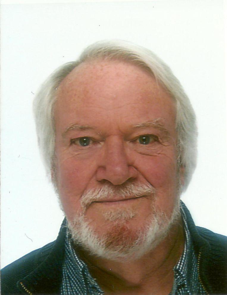 Peter Regtuijt Beeld