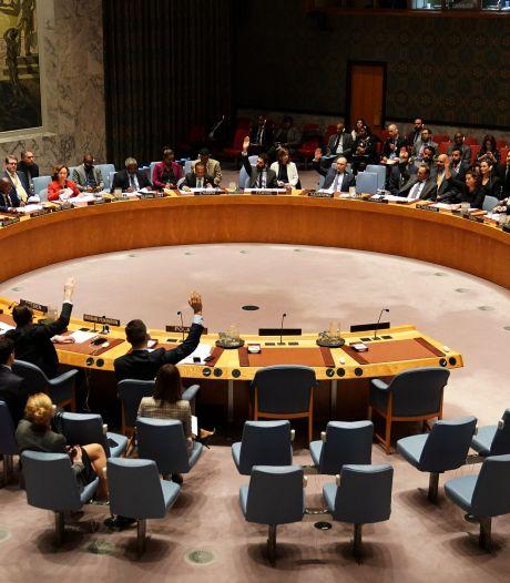 VS roepen Veiligheidsraad bijeen over Iran