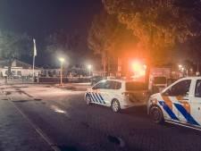 'Spelers voelden hun voeten tintelen' bij krachtige blikseminslag in Enschede: 23-jarige gewond