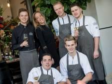 Lezersmenu januari: Grand Café Ledeboer in Almelo